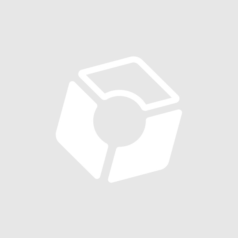 8536 BATTERY COVER COMPONENT BLACK (CAPOT BATTERIE NOIR) (WILEYFOX SPARK+)