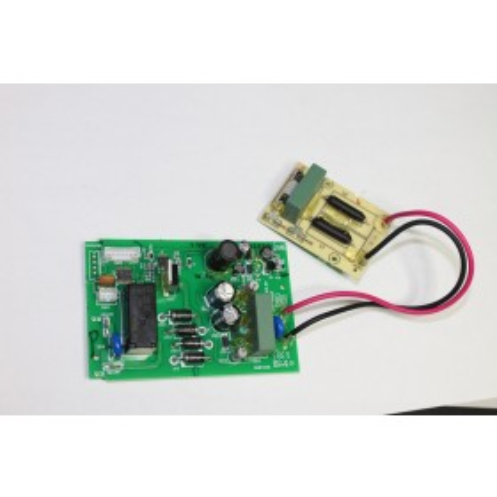 MAIN EMI PCB HV (WITHOUT LED VERSION)