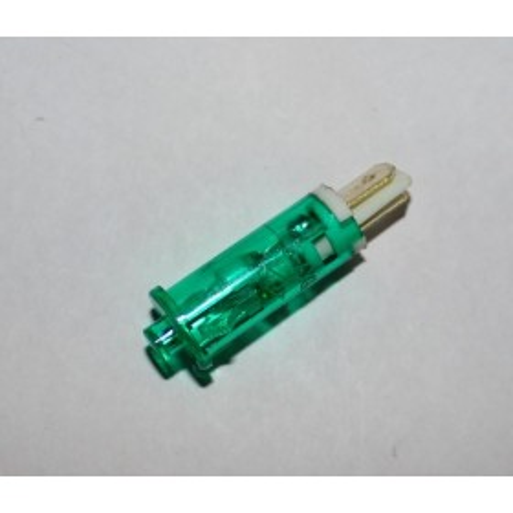 11026889 - GREEN NEON LAMP ABC