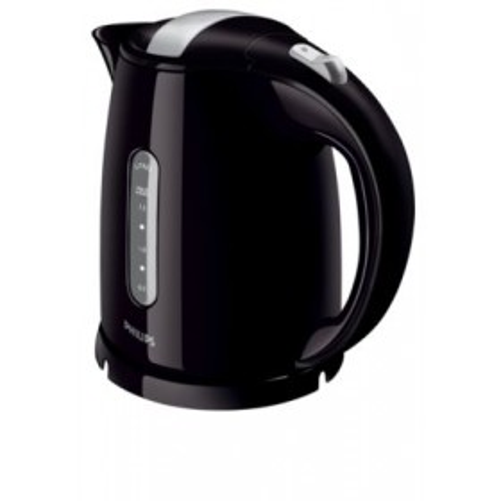 BOUILLOIRE 1.5L 2400W BLACK PHHD4646/20
