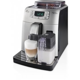 PHILIPS SAECO AUTOMATIC ESPRESSO MACHINE HD8753/81 INTELIA ONE TOUCH