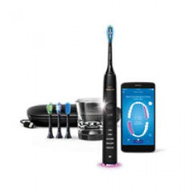 PHILIPS SONICARE DIAMONDCLEAN SMART SONIC ELECTRIC TOOTHBRUSH WITH APP HX9934